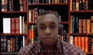 Penulis Buku 'Kita Semua Ingin Hidup Damai' Ada 4 Poin Rekomendasi Menuju Perdamaian