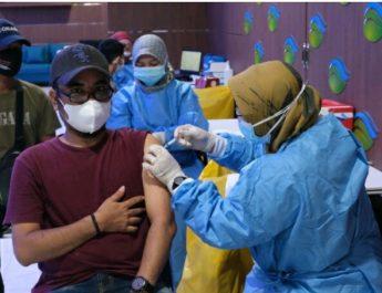 (PDAM) Tirta Asasta Kota Depok kembali menyelenggarakan program vaksinasi Covid-19 yang ke dua.